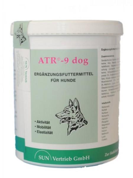 ATR 9 Dog