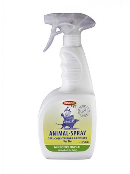 Biodor Pet animal Spray