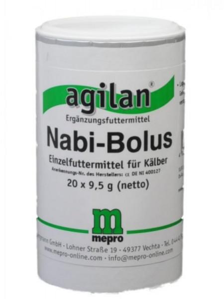 agilan Nabi-Bolus