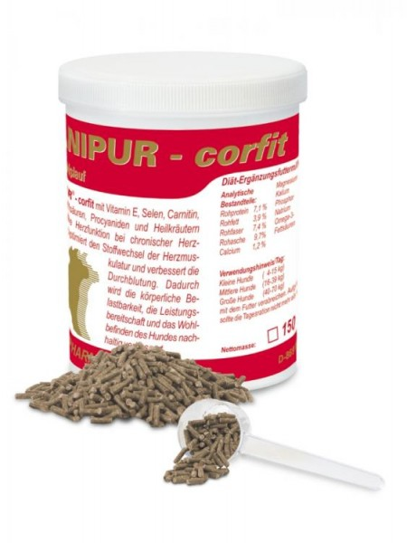 Canipur corfit 150g