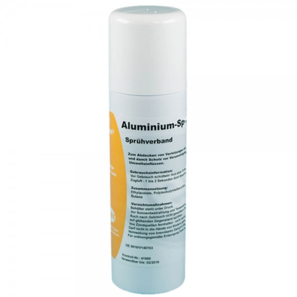 SanDitan Aluminiumspray