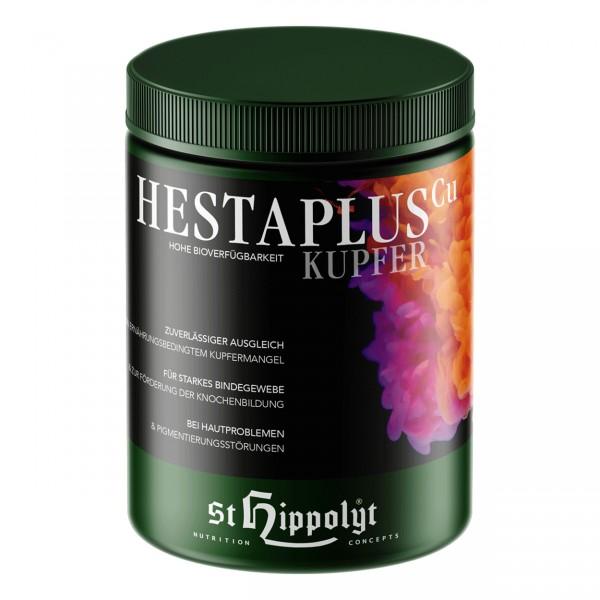 HESTA plus Kupfer