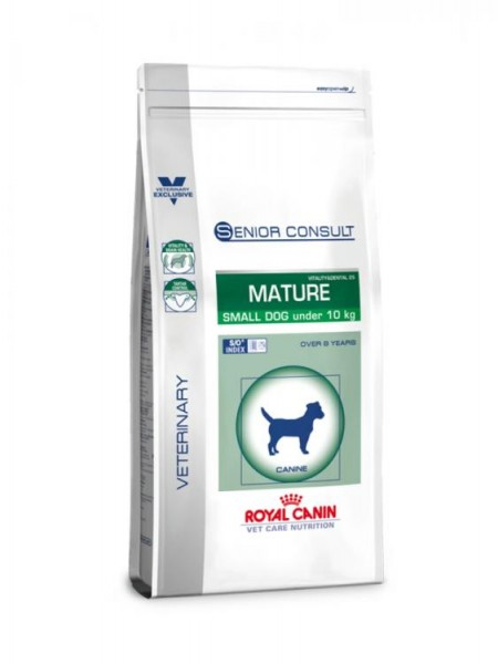 Royal Canin Hund Mature small dog