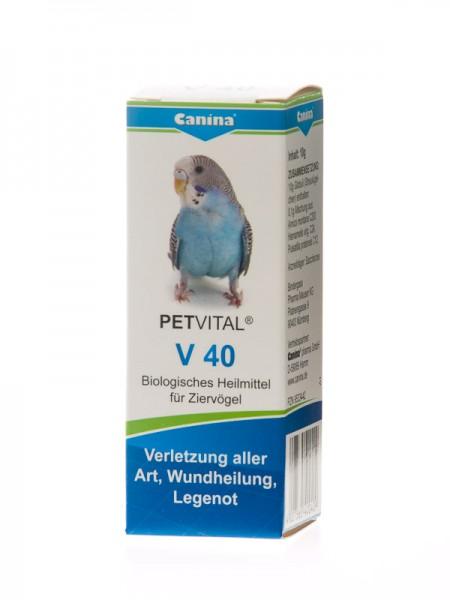 Canina Petvital V 40