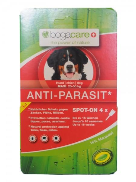 bogacare Anti-Parasit 4x2,5ml