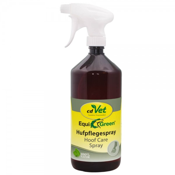 cdVet EquiGreen Hufpflegespray