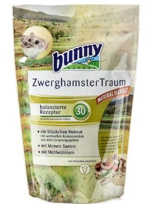 bunny ZwerghamsterTraum 600g