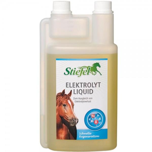 Stiefel Elektrolyt Liquid
