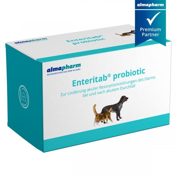EnteriTab probiotic 96 Tab
