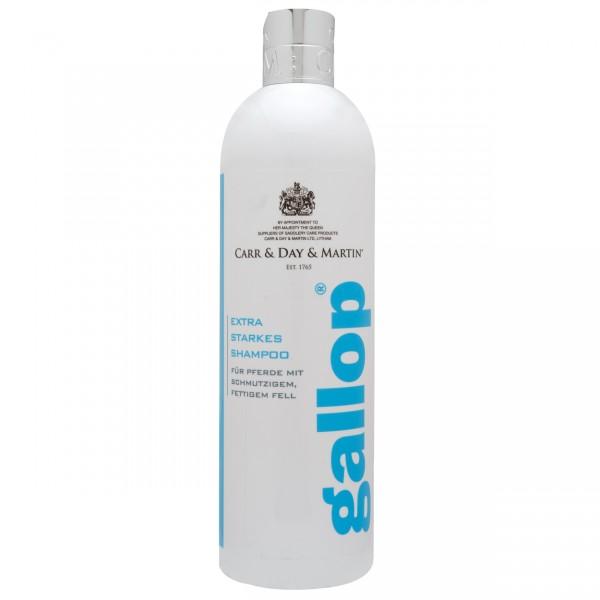 CDM Gallop Extra Starkes Shampoo