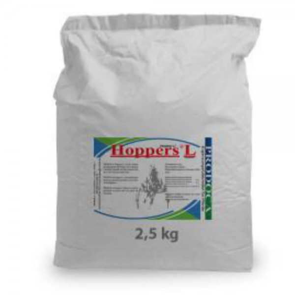 Prodoca Hoppers L Pferd