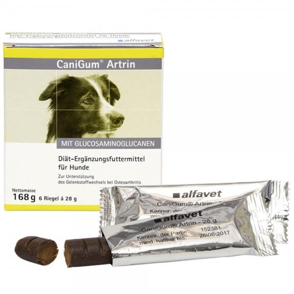 CaniGum Artrin