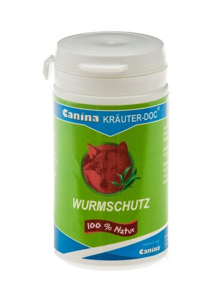 Canina Kräuter Doc Wurmschutz