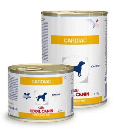Royal Canin Hund Cardiac 12x200g