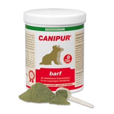 Canipur barf 1kg