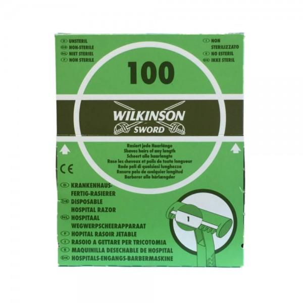 Wilkinson Einmal Rasierer