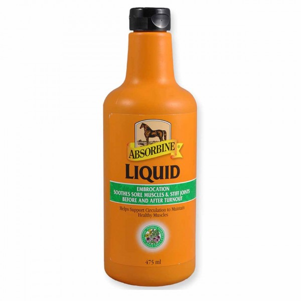 Absorbine vet liquid 475ml