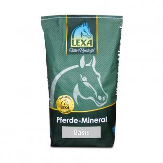 Lexa Basis Mineral