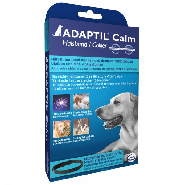 Adaptil Calm Halsband Hunde 62 cm