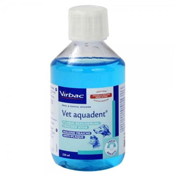 Vet Aquadent Lösung 250ml