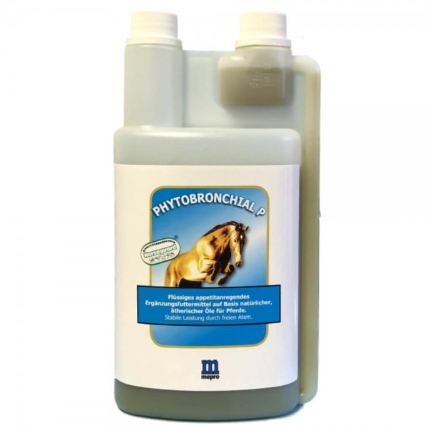 Horseguard Phytobronchial P