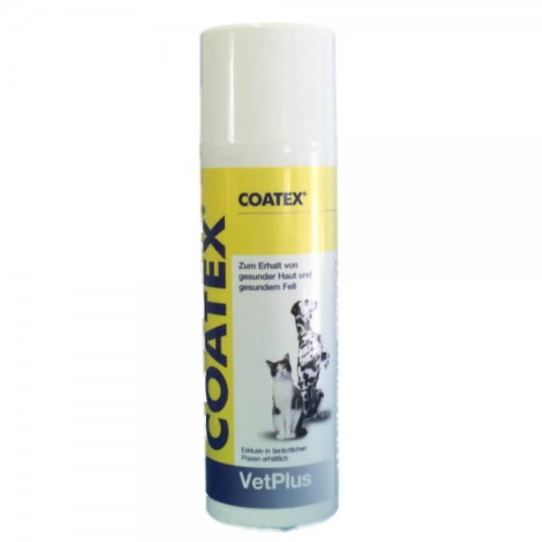 VetPlus Coatex EFA