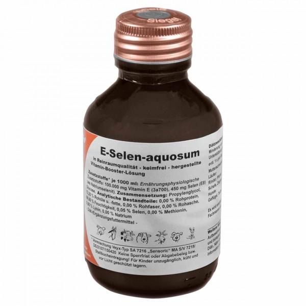 VeyFo Vit E-Selen aquosum 100ml