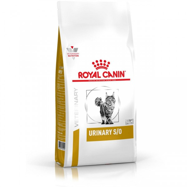 Royal canin Katze Urinary S/O