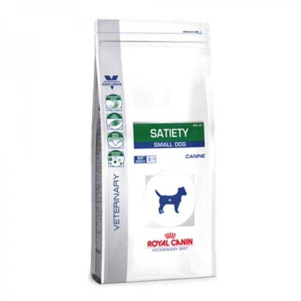 Royal Canin Hund Satiety Smal Dog