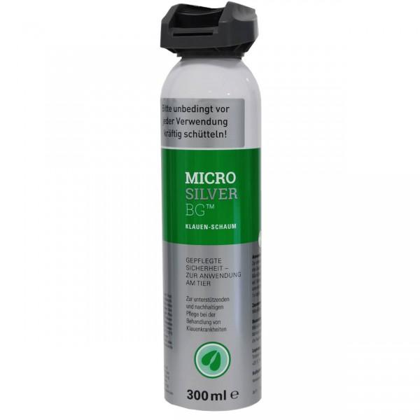 MeproVet Micro Silver BG Klauenschaum