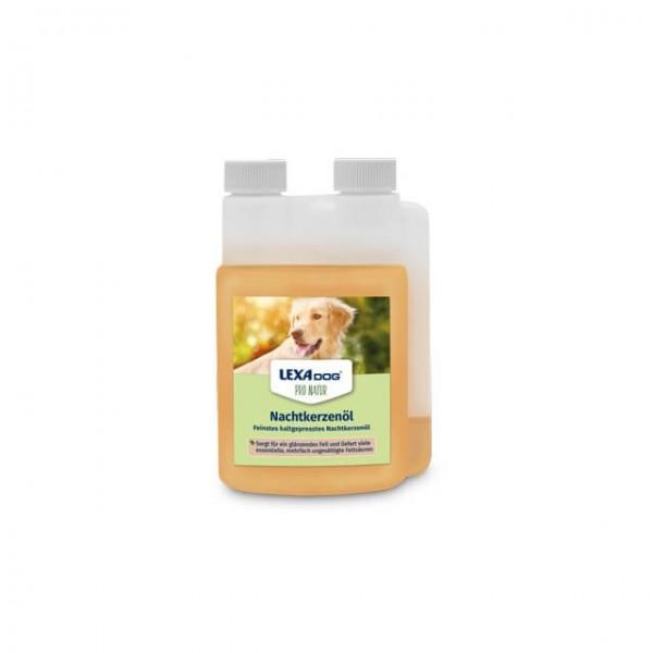 Lexa Dog Nachtkerzenöl