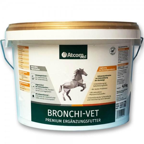 Atcom vet Bronchi-Vet