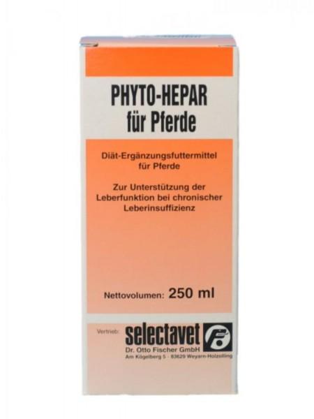 Phyto-Hepar für Pferde 250ml