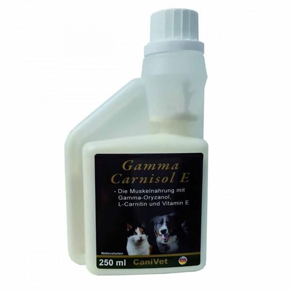 CaniVet Gamma Carnisol E 250ml
