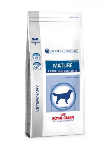 Royal Canin Hund Mature large dog 14 kg