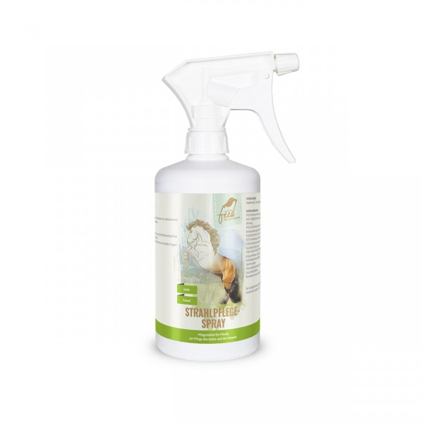 Natural Feed Strahlpflegespray 500ml