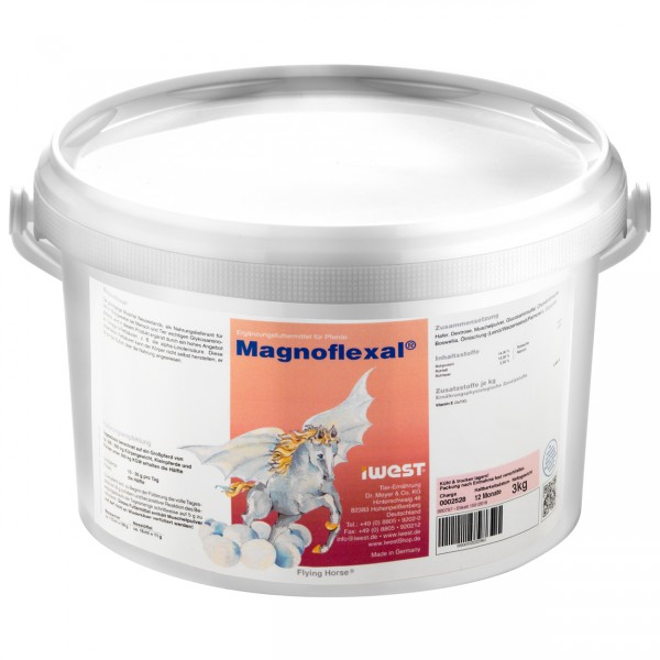 Magnoflexal