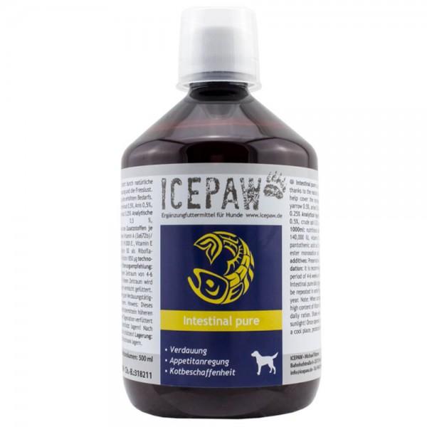 Icepaw Intestinal pure 500ml
