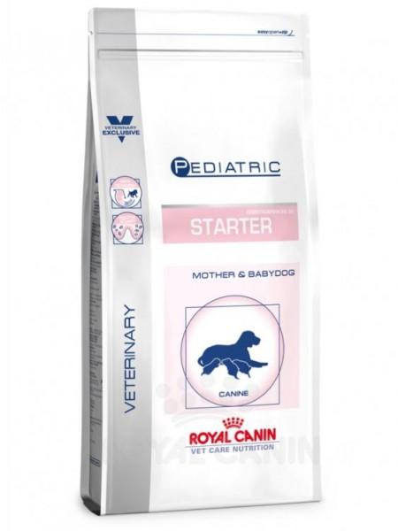 Royal Canin Hund Starter Dog