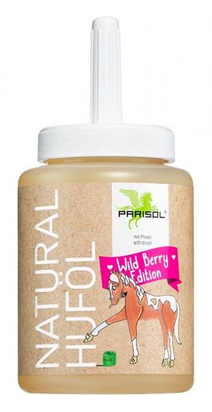 Parisol Natural Huföl Wild Berry Edition
