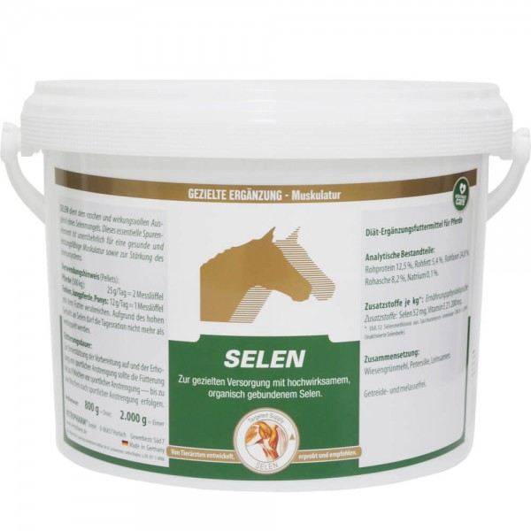 EquiPower Selen