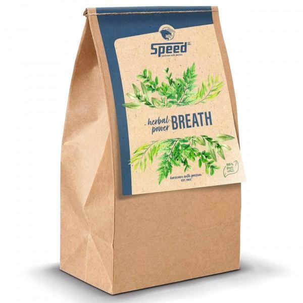Speed herbal power BREATH 500g