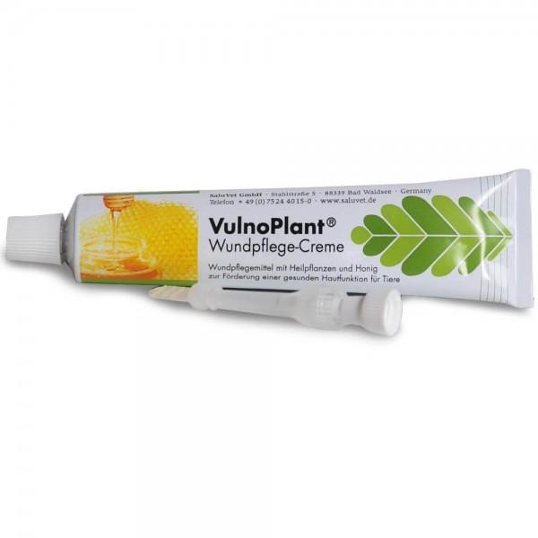 VulnoPlant Wund- und Pflegecreme 45g