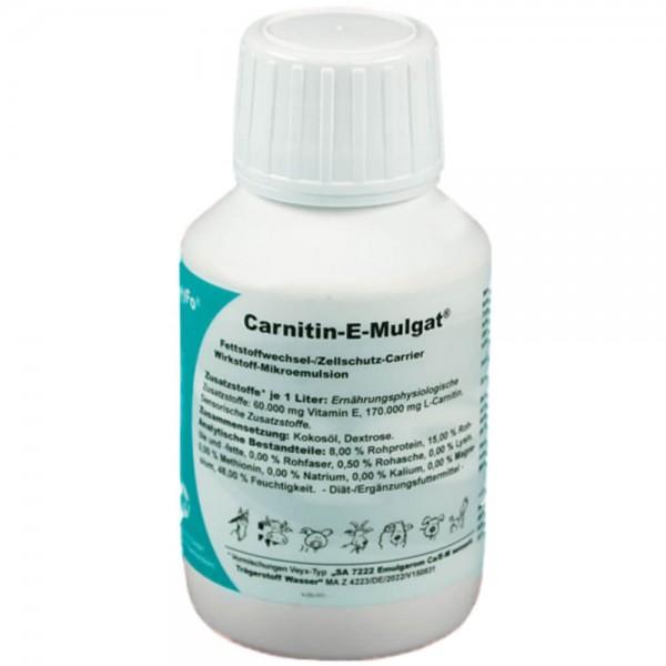VeyFo Carnitin-E-Mulgat 100ml