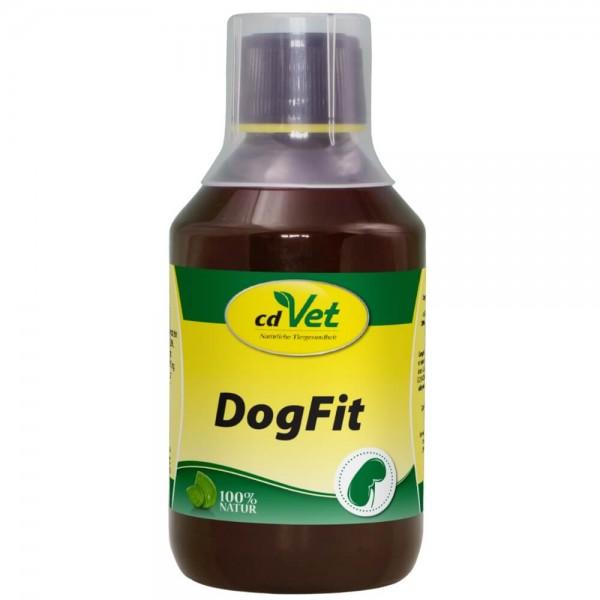 cdVet Dogfit