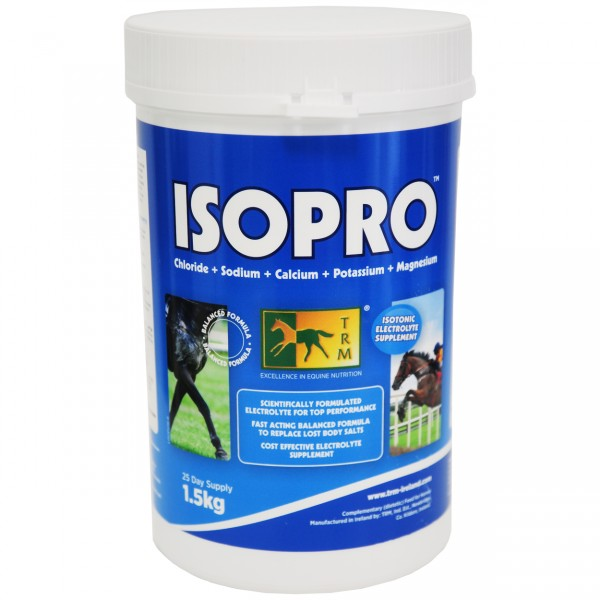 TRM Isopro 2000 1500g