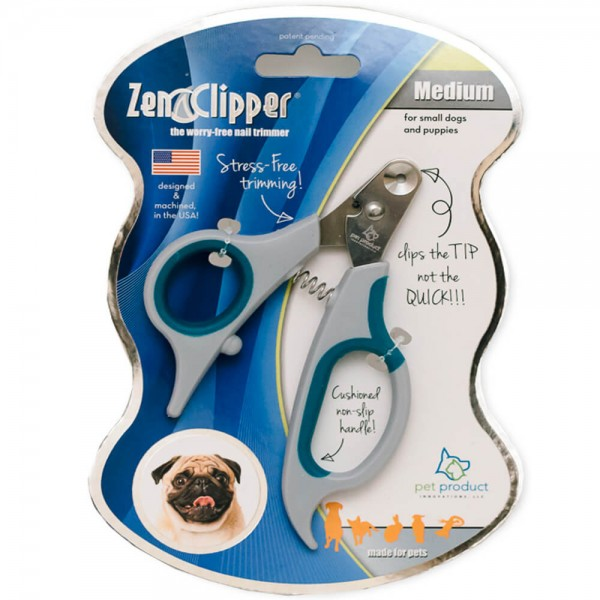 Zen Clipper Krallenschere