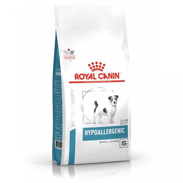 Royal Canin Hund hypoallergenic small dog