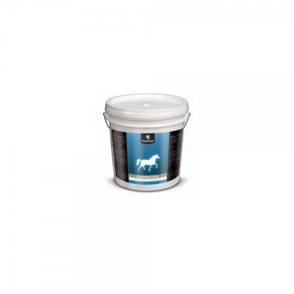 Synovium Clay Cool performance 1500g