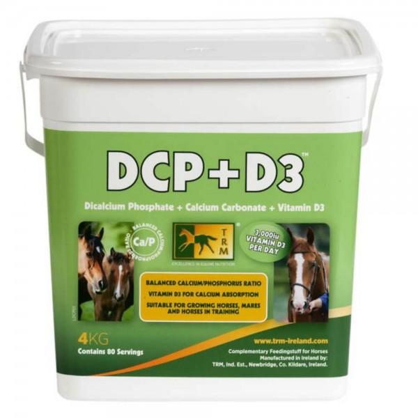 TRM DCP+D3 4kg